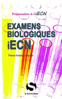 Examens biologiques iECN