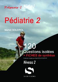 Pédiatrie (niveau 2)