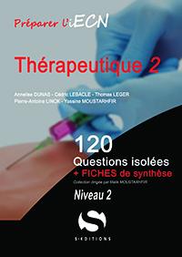 Thérapeutique (niveau 2)
