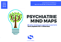 Psychiatrie Mind Maps