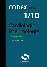 1- Cardiologie - Pneumologie (3e édition)