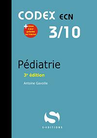 3- Pédiatrie (3e édition)