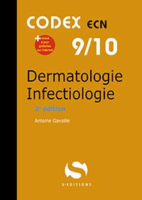 9- Dermatologie - Infectiologie (3e édition)