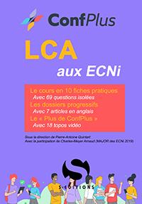 LCA aux ECNi