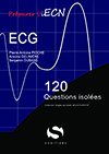 ECG - 120 Questions isolées