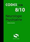 8- Neurologie - Psychiatrie