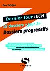 Dernier tour - 18 Dossiers progressifs
