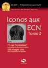 Iconos aux ECN - Tome 2